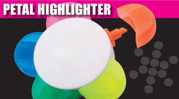 Petal Highlighter
